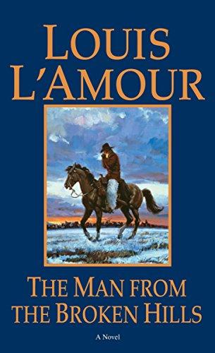 9780553276794: The Man from the Broken Hills: A Novel