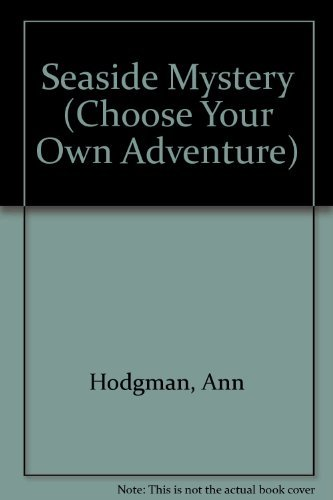 SEASIDE MYSTERY #67 (Choose Your Own Adventure): Hodgman, Ann