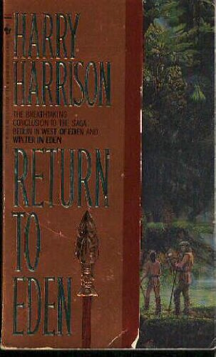 9780553277005: Return To Eden