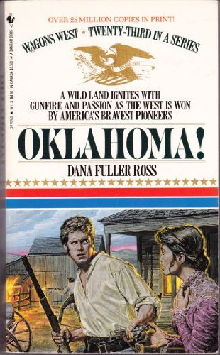 OKLAHOMA! (Wagon's West): Dana Fuller Ross