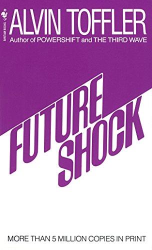 Future Shock: Alvin Toffler