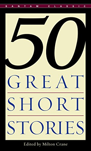 9780553277456: Fifty Great Short Stories (Bantam Classics)