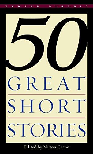 9780553277456: Fifty Great Short Stories (Bantam Classics)
