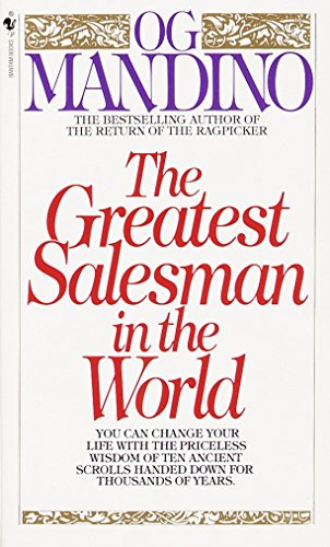 9780553277579: The Greatest Salesman in the World