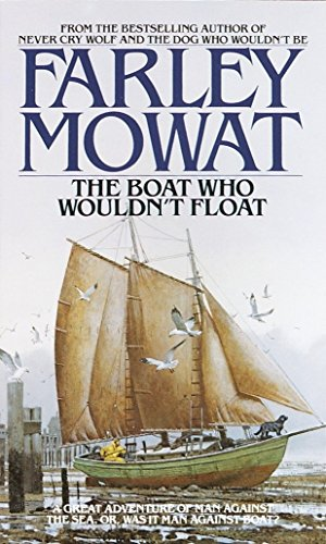 9780553277883: The Boat Who Wouldn't Float