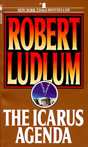 The Icarus Agenda: Robert Ludlum