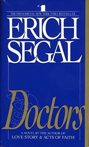 9780553278118: Doctors