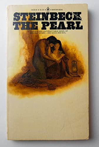 The Pearl: John Steinbeck (Author);