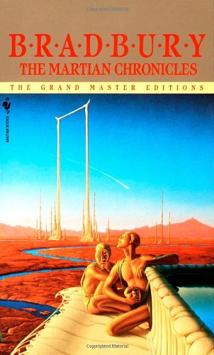 9780553278224: The Martian Chronicles