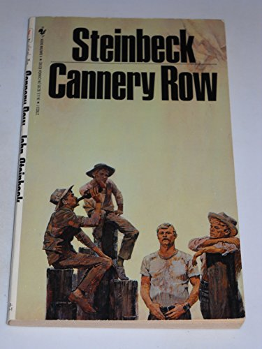 an analysis of cannery row by john steinbeck In ''cannery row,'' john steinbeck uses humor in the story's plot and characters to show the lives of down-on-their-luck residents of this seaside.