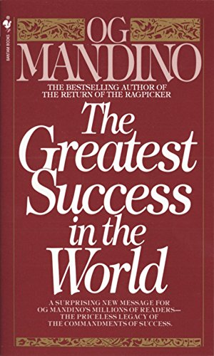 9780553278255: The Greatest Success in the World
