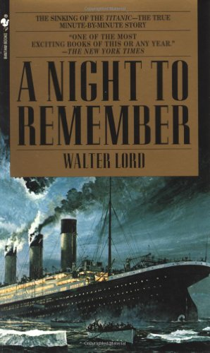 A Night to Remember: Lord, Walter