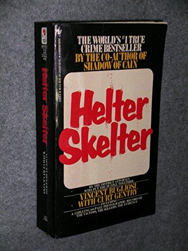 9780553278293: Helter Skelter