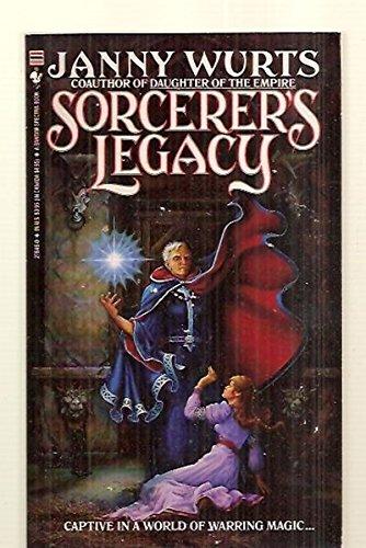 9780553278460: Sorcerer's Legacy