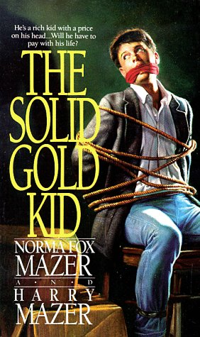 9780553278514: Solid Gold Kid, The