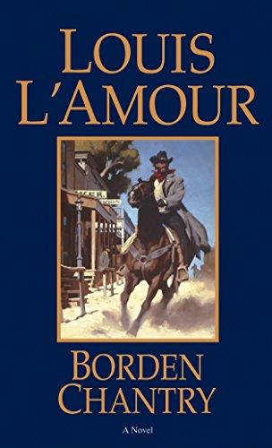 9780553278637: Borden Chantry: A Novel