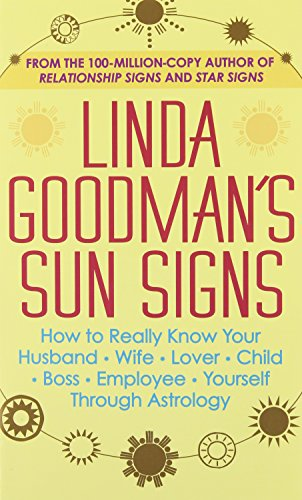 9780553278828: Linda Goodman's Sun Signs