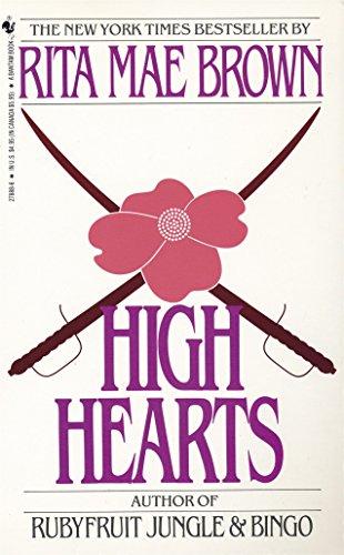 9780553278880: High Hearts