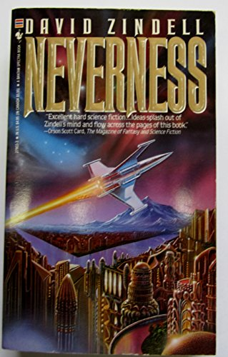 9780553279030: Neverness