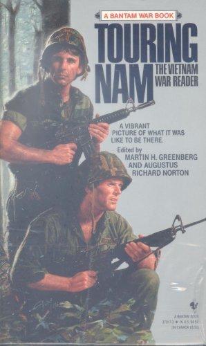 Touring Nam: The Vietnam War Reader (0553279173) by Greenberg, Martin H.