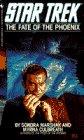 The Fate of the Phoenix (Star Trek): Sondra Marshak, Myrna Culbreath