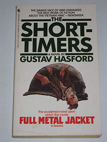 9780553279450: The Short-Timers