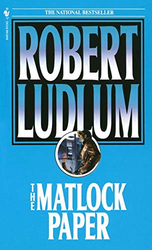 9780553279603: The Matlock Paper