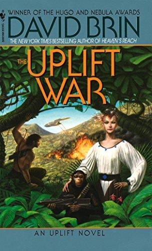 9780553279719: The Uplift War (A Bantam spectra book)