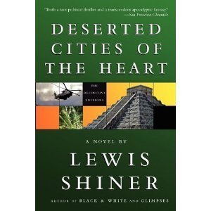 9780553279757: Deserted Cities of the Heart