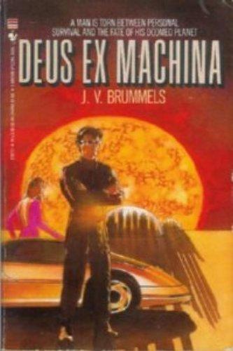 Deus Ex Machina: J.V. Brummels