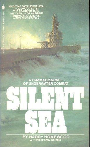 9780553279856: Silent Sea