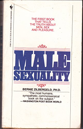 9780553279894: New Male Sexuality