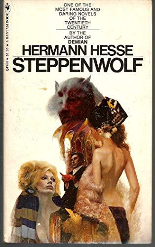 9780553279900: Steppenwolf