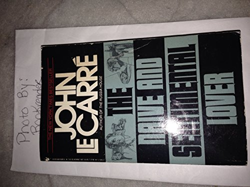 Naive and Sentimental Lover, The: Le Carre, John