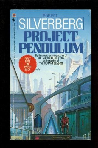9780553280012: Project Pendulum