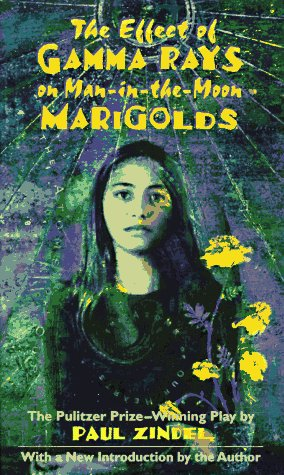 9780553280289: The Effect of Gamma Rays on Man-In-The-Moon Marigolds