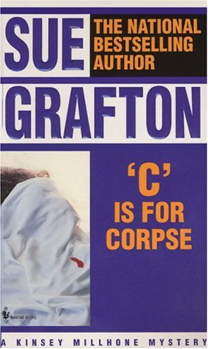 9780553280364: C Is for Corpse (Kinsey Millhone Mysteries)