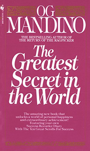 9780553280388: The Greatest Secret in the World