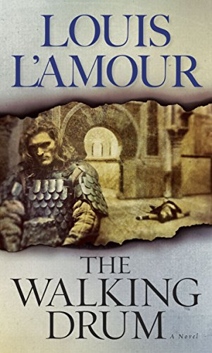 9780553280401: The Walking Drum: A Novel