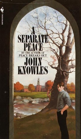 9780553280418: A Separate Peace