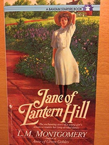 9780553280494: Jane of Lantern Hill