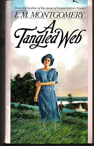 9780553280500: Tangled Web, A (Children's Continuous Series)