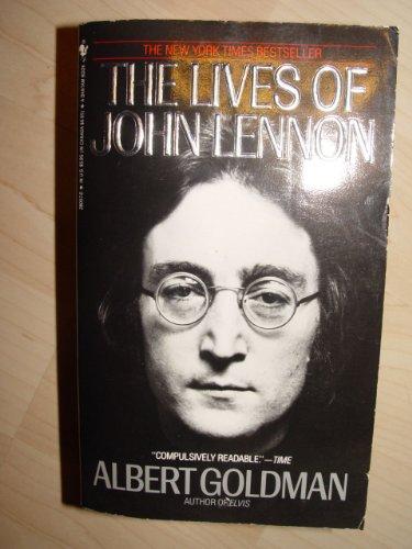 9780553280579: The Lives of John Lennon