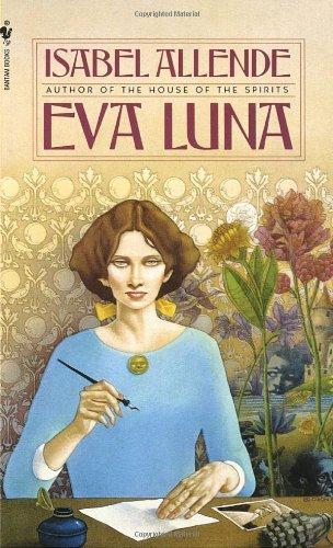 9780553280586: EVA Luna