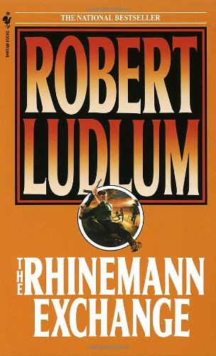 9780553280630: The Rhinemann Exchange: A Novel