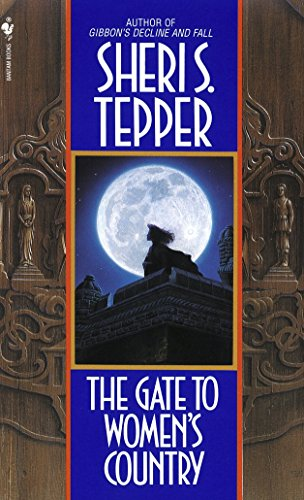 9780553280647: The Gate to Women's Country