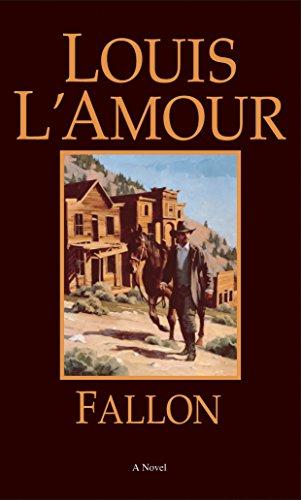 9780553280838: Fallon: A Novel