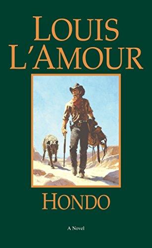 9780553280906: Hondo: A Novel