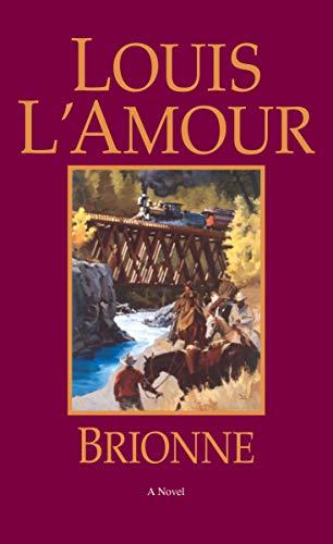 9780553281071: Brionne: A Novel