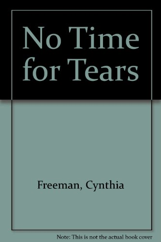 9780553281217: No Time for Tears